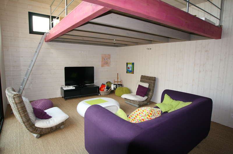 accueil les combles nantais. Black Bedroom Furniture Sets. Home Design Ideas